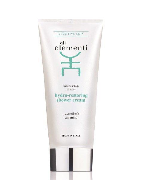 Hydro-restoring Shower Cream