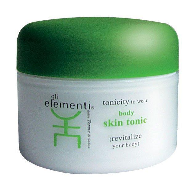 Body Skin Tonic
