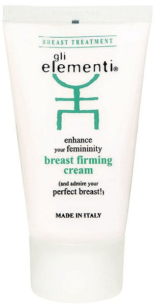 Breast Cream