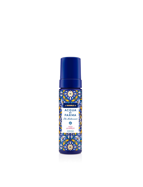 Blu Mediterraneo Fico di Amalfi Shower mousse