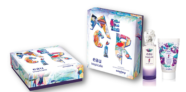 Eau Tropicale Gift Set
