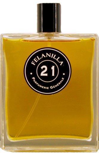 Felanilla №21