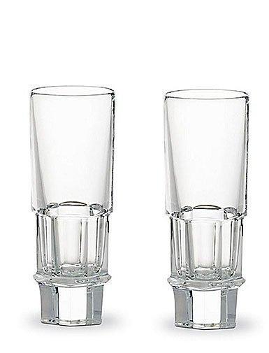 Harcourt Abysse Vodka Glass
