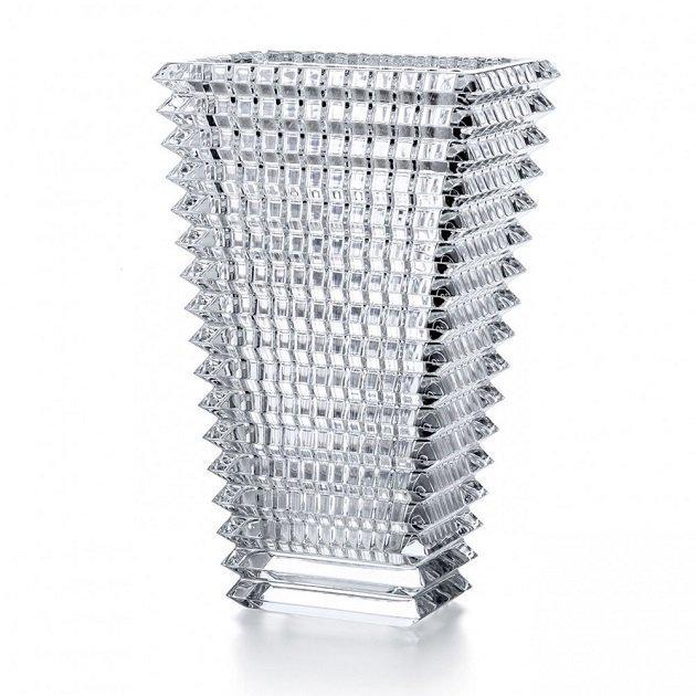 Eye Vase Rectangular 300