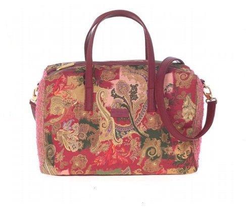 Trunk Bag with External Zip
