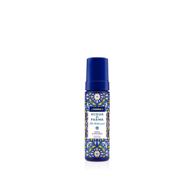 Blu Mediterraneo Mirto di Panarea Shower mousse