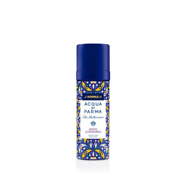 Blu Mediterraneo Mirto di Panarea Body lotion