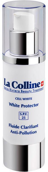 White Protector SPF25