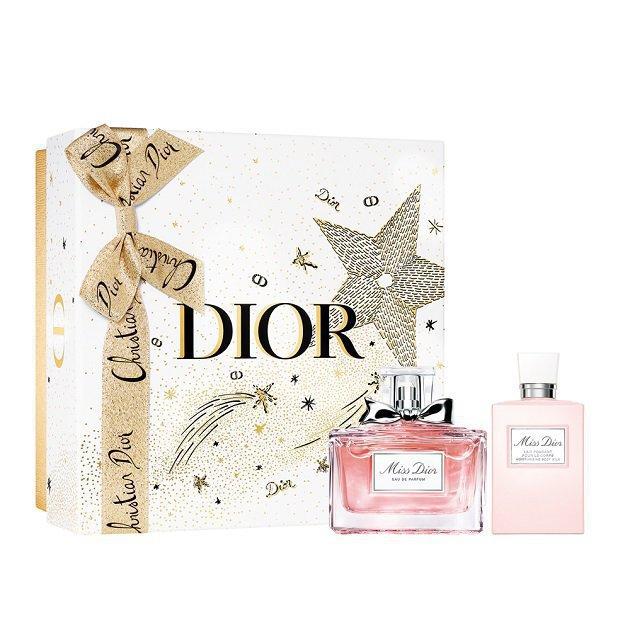 Miss Dior Set