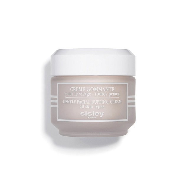 Gentle Facial Buffing Cream