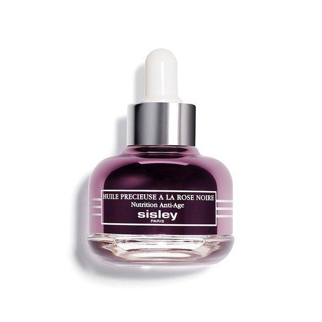 Black Rose Precious Face Oil