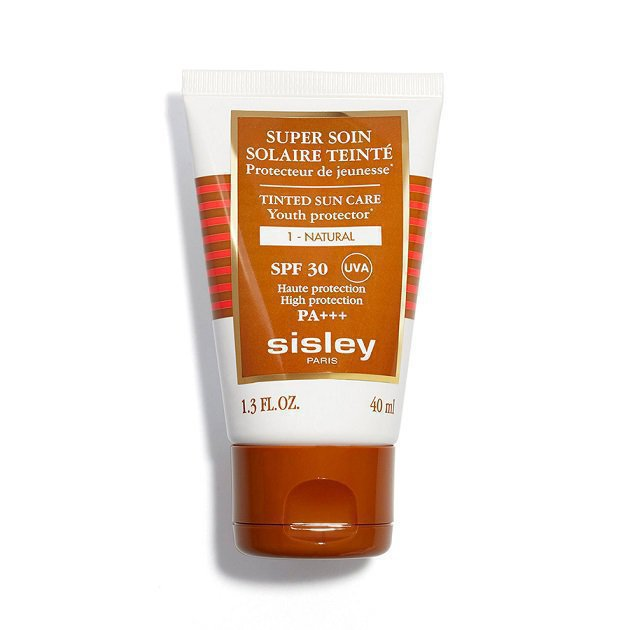 Super Soin Solaire Tinted Sun Care SPF 30, 0