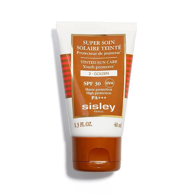 Super Soin Solaire Tinted Sun Care SPF 30, 1
