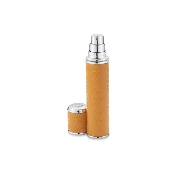 Camel with Silver Trim Pocket Atomizer