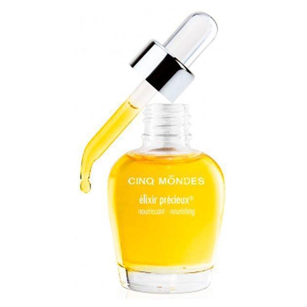 Precious Elixir – Nourishing