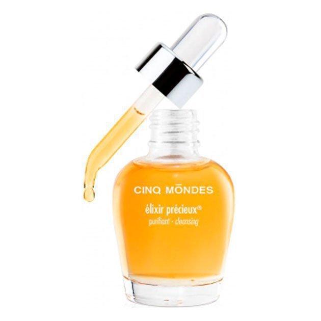 Precious Elixir – Purifying