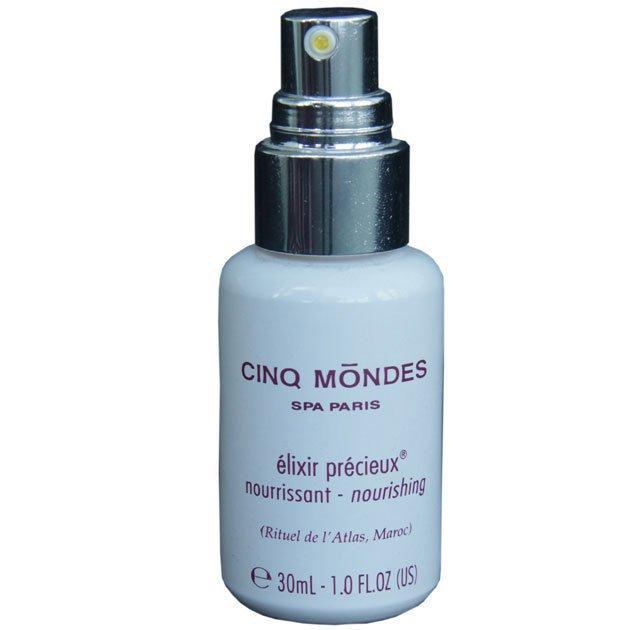 Salon Precious Elixir - Nourishing