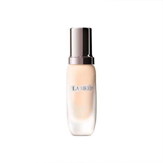 Soft Fluid Foundation SPF 20