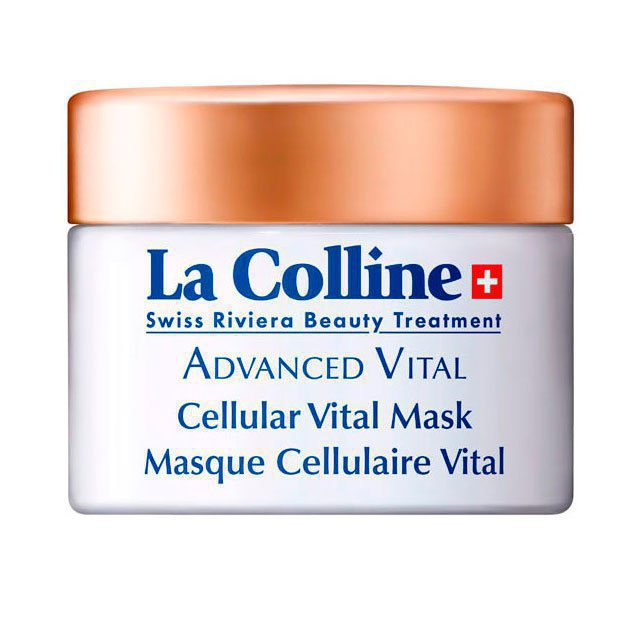 Advanced Vital Cellular Vital Mask