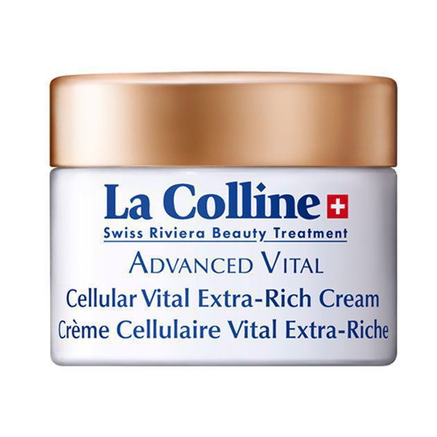Advanced Vital Cellular Vital Extra-Rich Cream