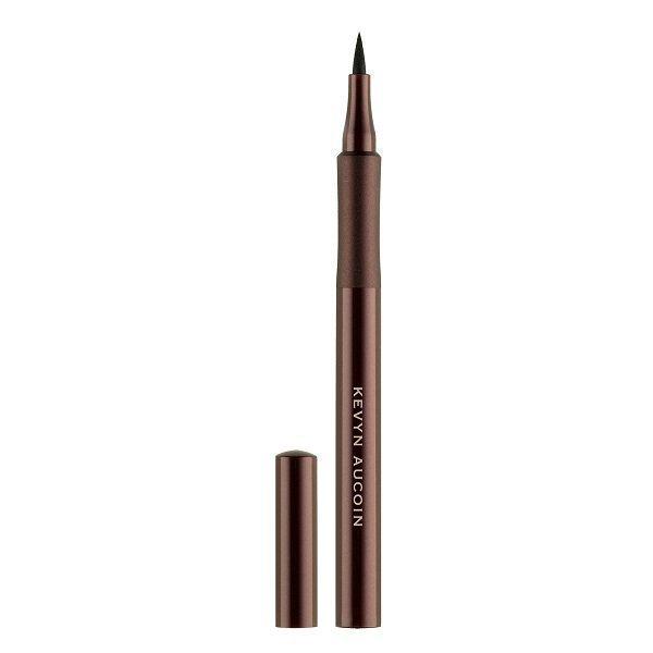 The Precision Liquid Liner Basic Black