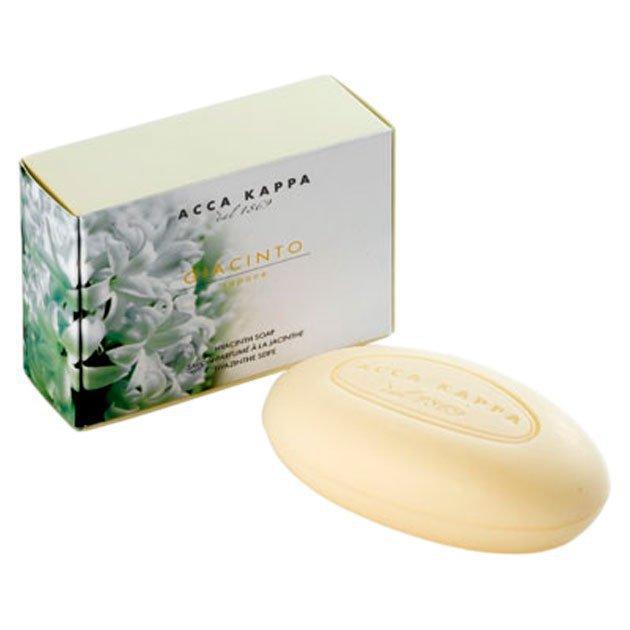 Hyacinth Soap