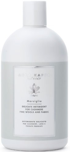 Casa Collection Delicate Detergent Marsiglia fragrance