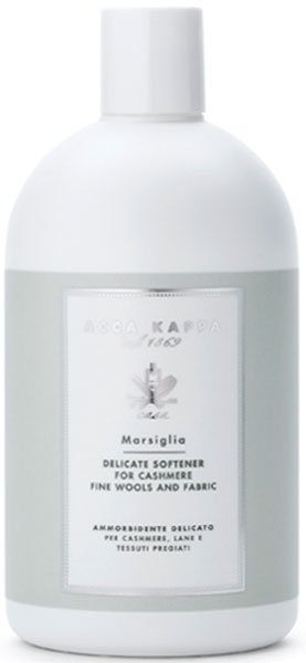 Casa Collection Delicate Softner Marsiglia fragrance