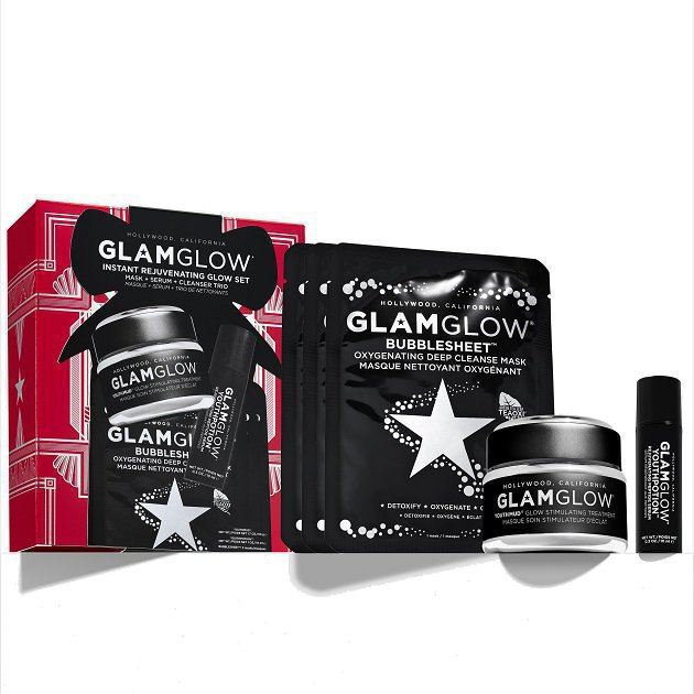 Instant Rejuvenating Glow Set