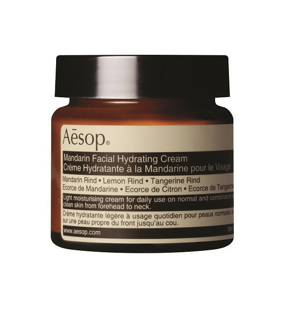 Mandarin Facial Hydrating Cream