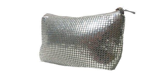 Silver Pochette