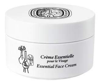 Essential Face Cream
