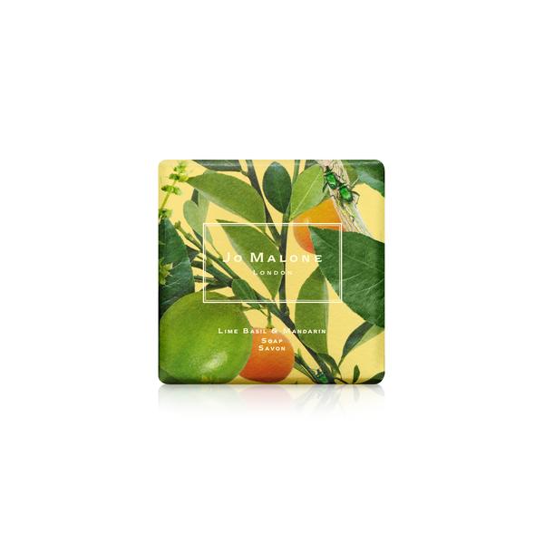 Soap Lime Basil & Mandarin