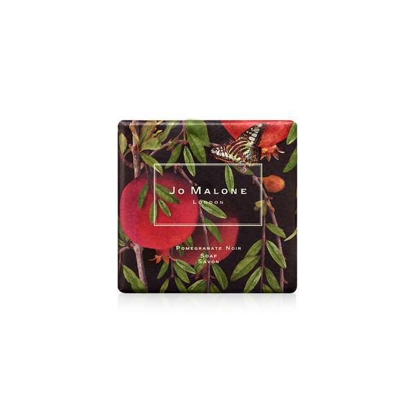 Soap Pomegranate Noir