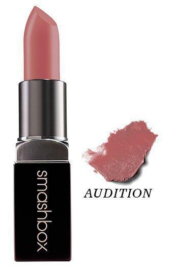 Be legendary Lipstick Audition