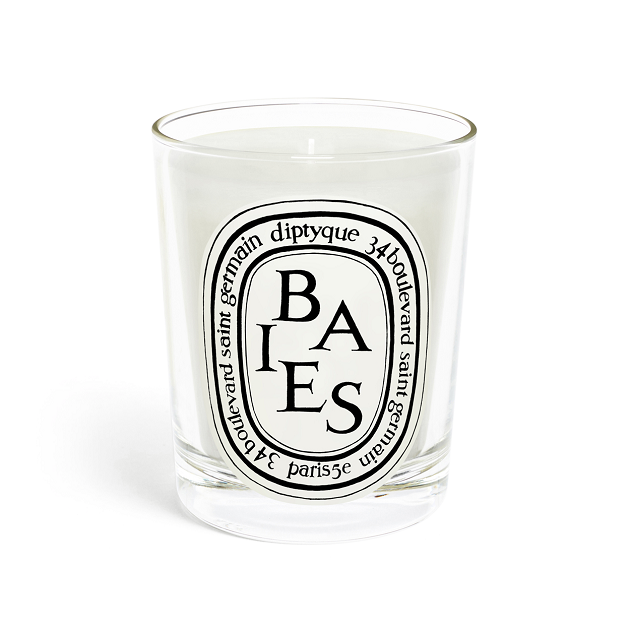 Baies Candle