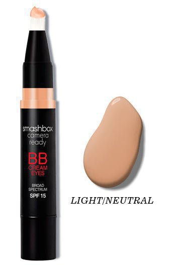 Camera Ready BB Cream Eyes Broad Spectrum SRF15