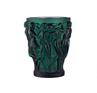 Bacchantes Small Size Deep green