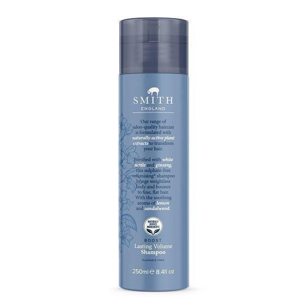 Boost Lasting Volume Shampoo