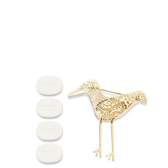 Refill for perfumed brooch Fleur de Peau