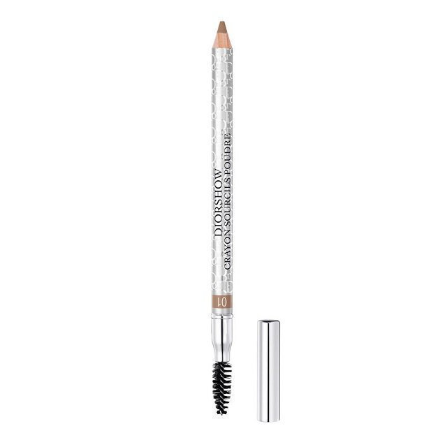 Powder Eyebrow Pencil 24H