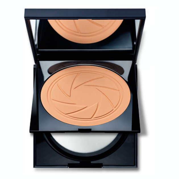 PHOTO FILTER POWDER FOUNDATION, Light Warm Beige 4