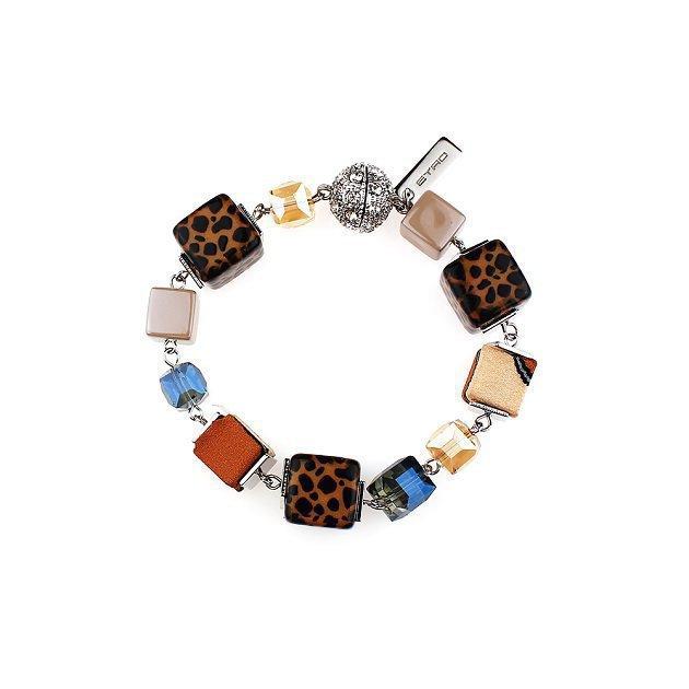Little Cubes Bracelet