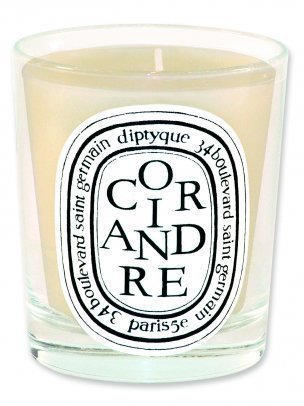 Scented Candle Coriander