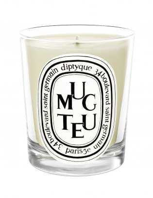 Scented Candle Miguet