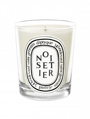 Scented Candle Noisetier