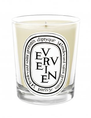 Scented Candle Verveine