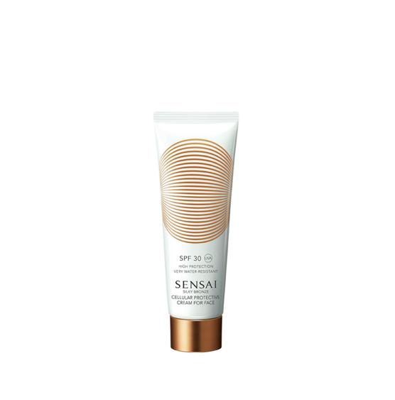Cellular Protective Cream for Face Spf 30