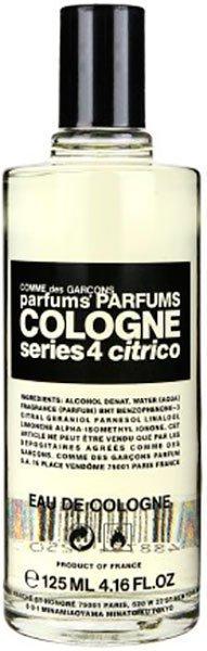 Cologne series: Citrico