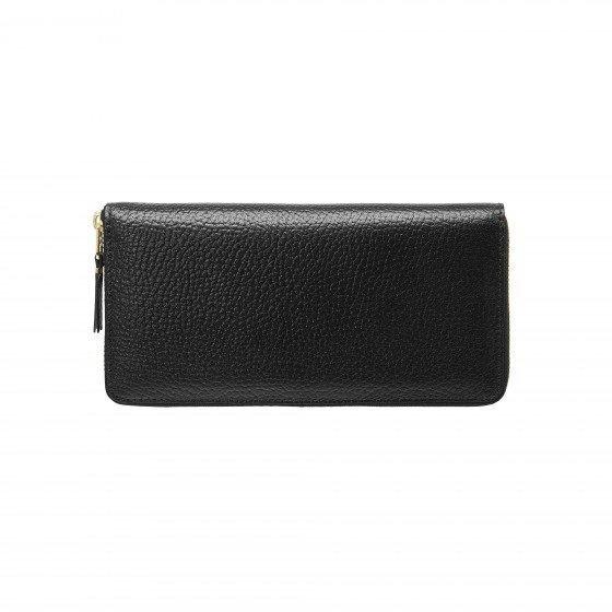 Colour Inside Wallet black